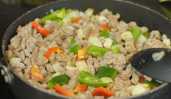 Jimmy Dean Sausage Crumbles I Mommy Hates Cooking