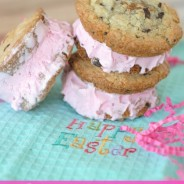 Milky Way Ice Cream Cookie Sandwiches I Mommy Hates Cooking #EatMoreBites #shop
