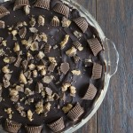 Peanut-Butter-Cup-Chocolate-Pie-1