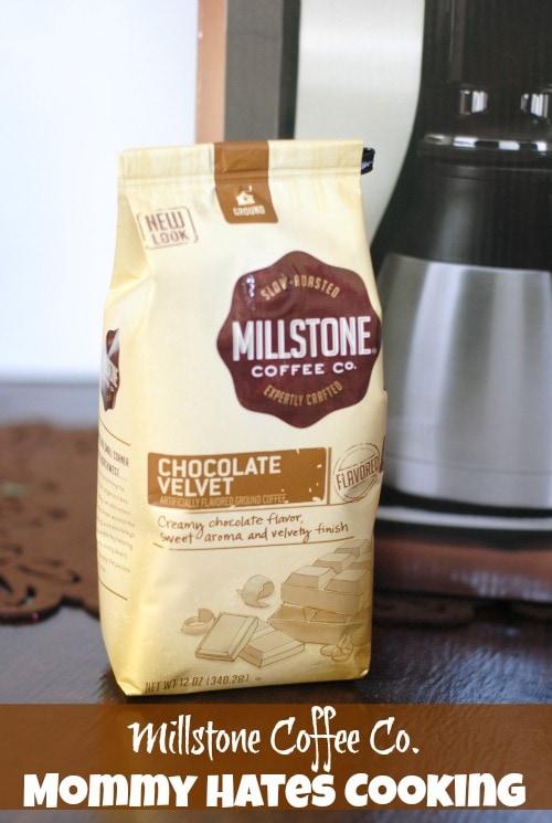 Wake Up with Mr. Coffee® Optimal Brew & Millstone®   #CoffeeJourneys #cbias #shop