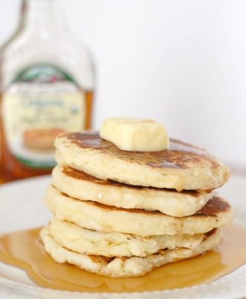 15 Recipes using Maple Syrup
