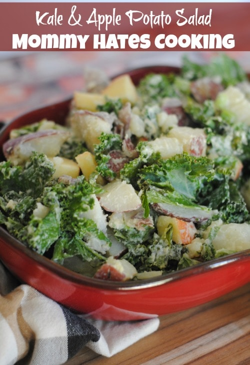 ... salad winter green salad with apples and parmesan vinaigrette the