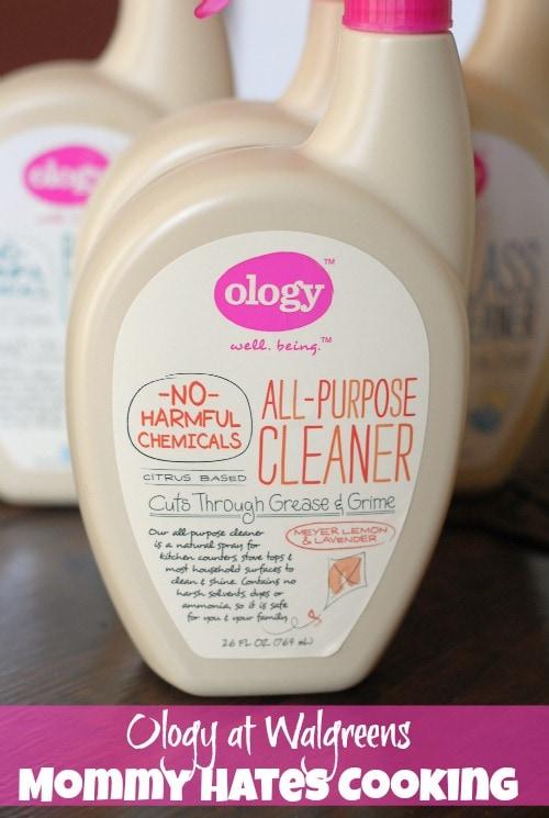 Ology Products at Walgreens #WalgreensOlogy #shop #cbias