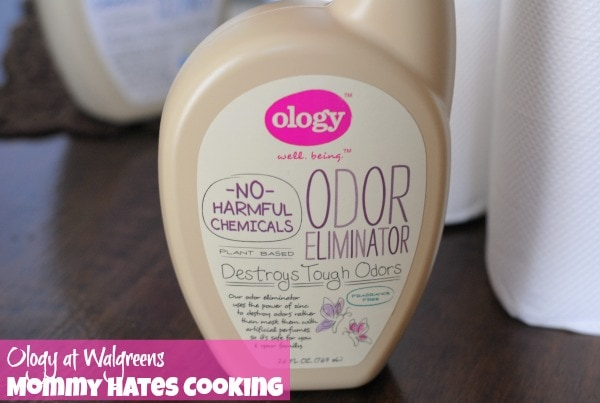 Refreshing The House For Spring With Ology Products