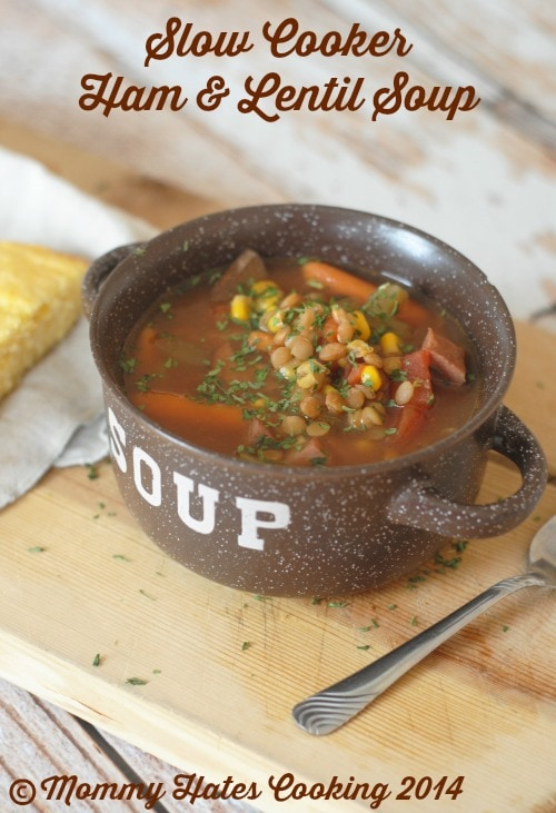 ... soup slow cooker vegetable beef soup slow cooker lentil and ham soup