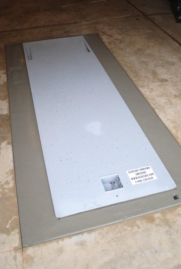 Image Result For Flat Safe Tornado Shelters