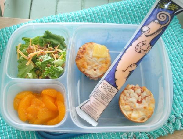 Snack Time Lunchbox #LunchboxBlogger #GoGurt #Sponsored