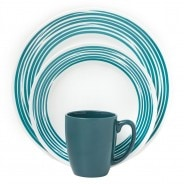 Corelle® Boutique™ Brushed Giveaway #Giveaway #Sponsored