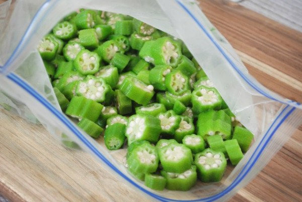 how to freeze okra mommy hates cooking