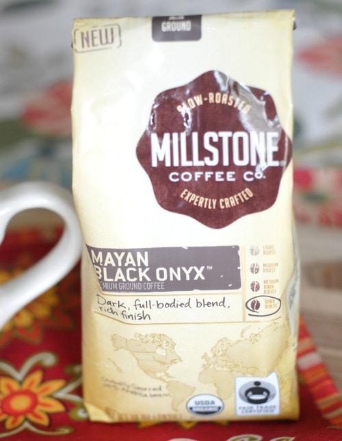 Pairings with Millstone Coffee #MillstoneCoffee