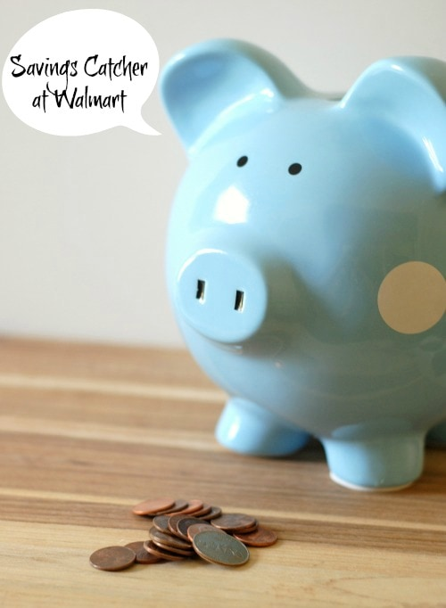 Savings Catcher at Walmart #SavingsCatcher #Sponsored