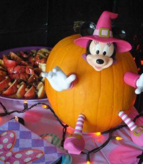 Disney Junior Halloween Party