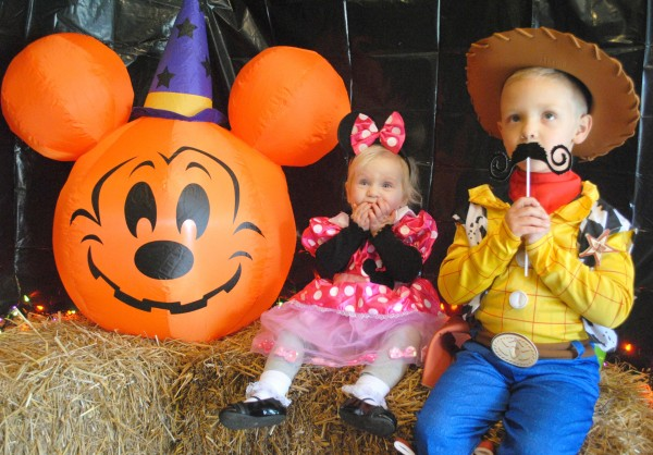 Disney Junior Halloween Party #JuniorCelebrates #Shop