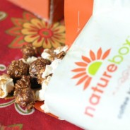 #Fall4NatureBox #clevergirls
