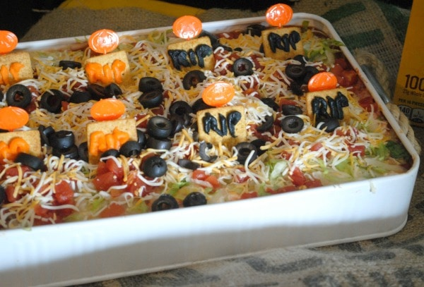 Spooky Snacks Halloween Party #SpookySnacks #shop