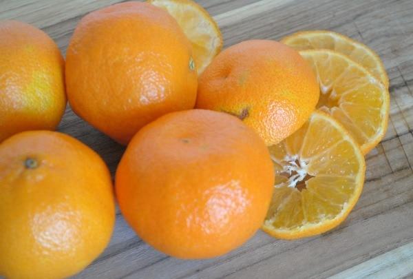 Cranberry Orange Punch #HALODays #Sponsored