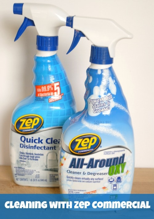 Cleaning with Zep Commercial  TryZep  SocialStars  Sponsored. Cleaning with Zep Commercial   Mommy Hates Cooking