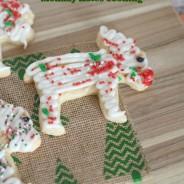 Christmas Dessert Recipe Round Up