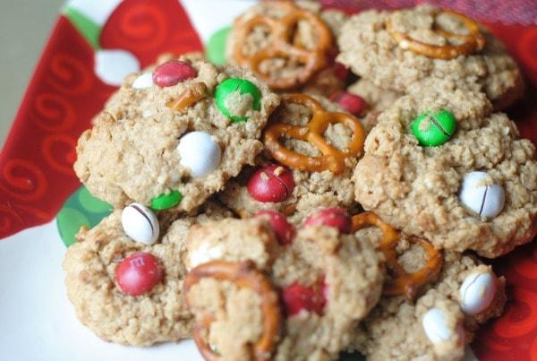 15 Holiday Sweet Treat Recipes