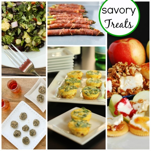 Savory Treats