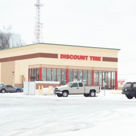 Discount Tire #MyDiscountTireStory #MyDiscountTire #Spon