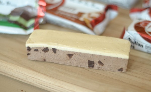 B-Up Protein Bars #Bup #BupBar #CleanTreat #YourUnlimitedPotential #Sponsored