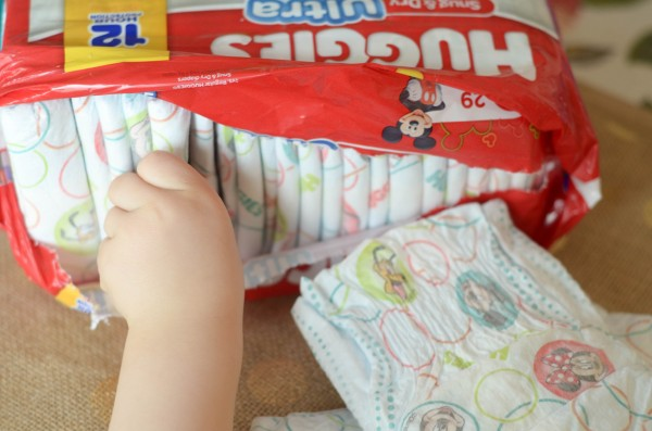 Toddler Life & NEW Huggies® Snug & Dry Ultra Diapers ...