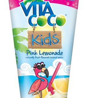 {Giveaway} Vita Coco Kids