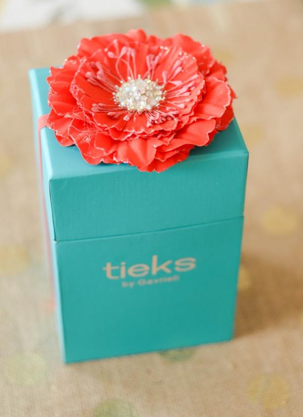 Springing into Tieks #Tieks #Sponsored
