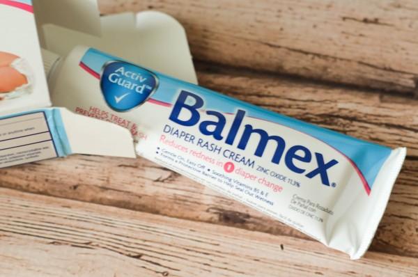 Balmex #EndtheRed #ad