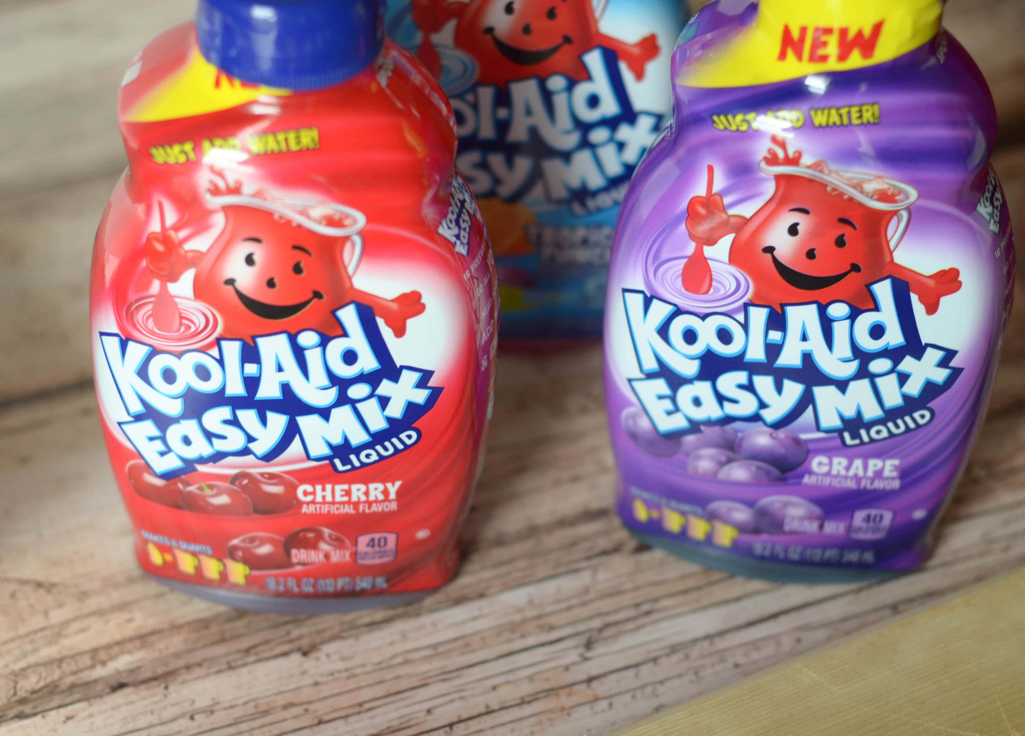 Cherry kool aid cupcakes mommy hates cooking cherry kool aid cupcakes pourmorefun ad sciox Choice Image