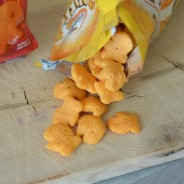 #GoldfishPuffsCoupon #Sponsored