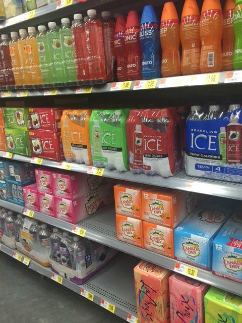 Orange Cream Soda #WaterOnlyBetter #ad