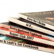 CreateMyCookbook Giveaeway #Giveaway #Sponsored
