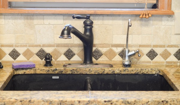 5 Kitchen Cleaning Tips with Scotch-Brite #Sponsored