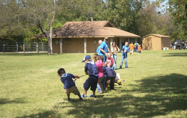Adventures with the Boy Scouts of America #BoyScouts #ad