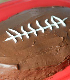 Chocolate Cherry Dr Pepper Poke Cake