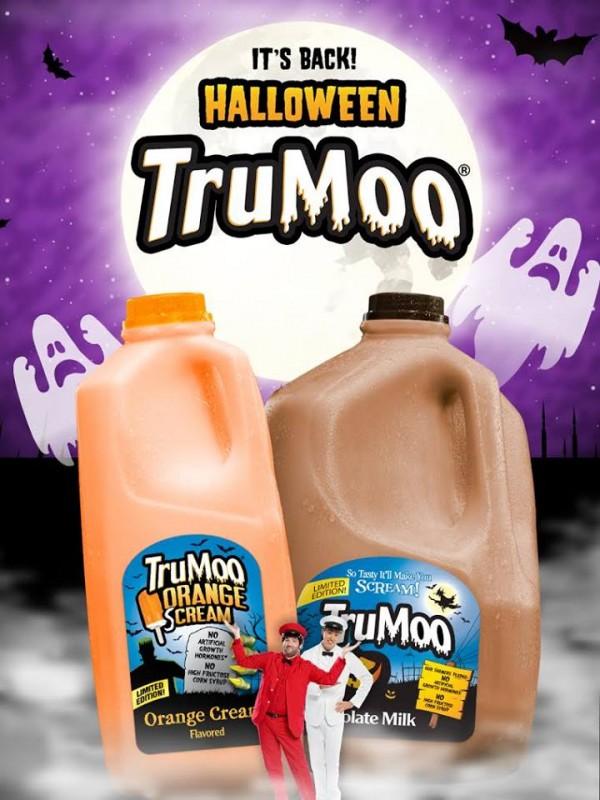 Freaky French Toast #TruMoo #ad
