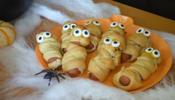 10 Spooky Halloween Treats