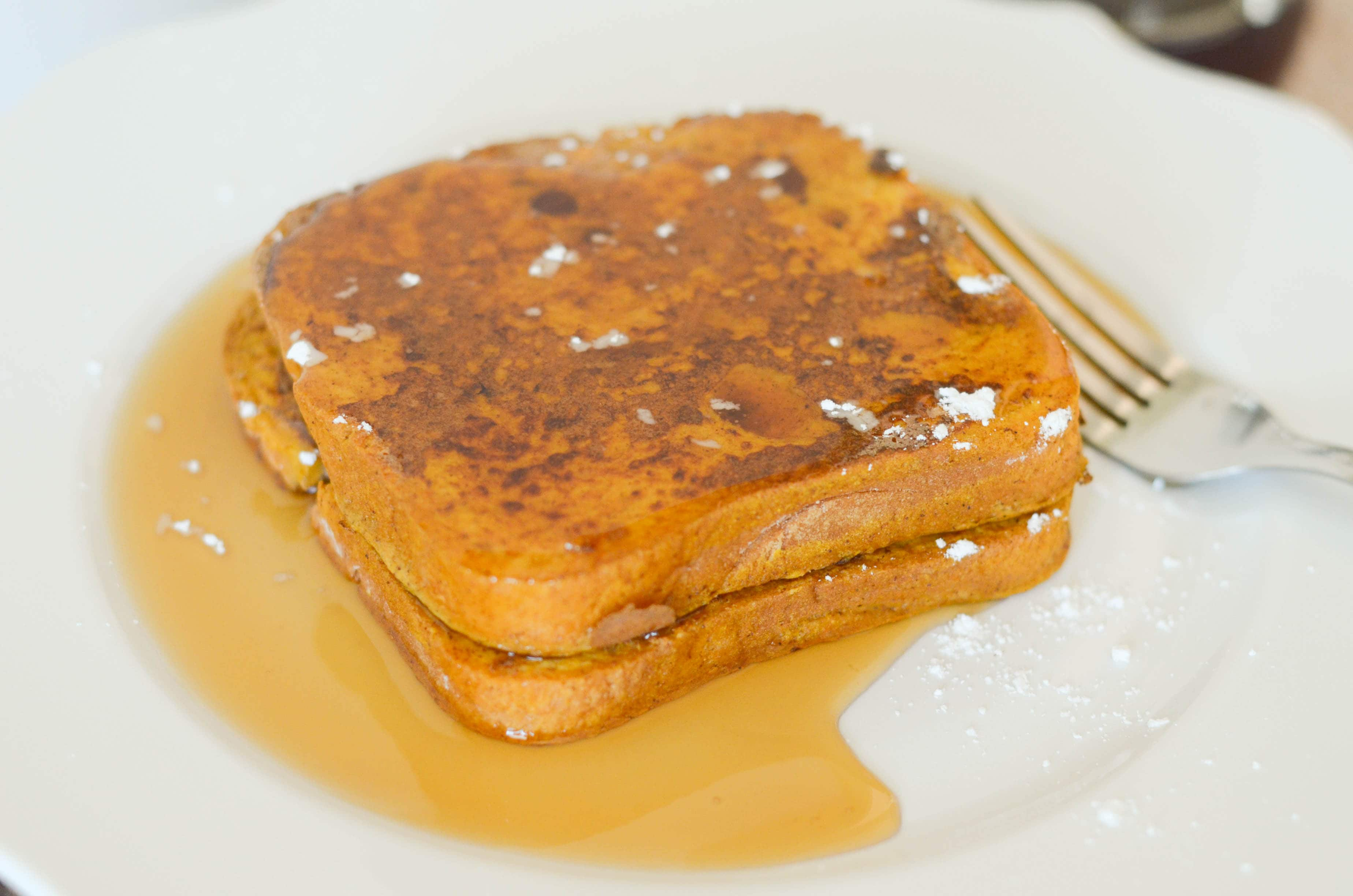 how to easily make french toast