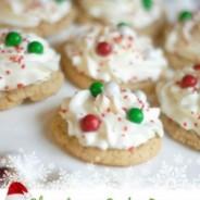 {Christmas Cookies} 31 Christmas Cookie Recipes