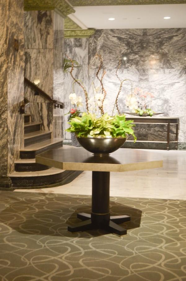 Colcord Hotel in Oklahoma City #ColcordHotel #StayColcord {ad}