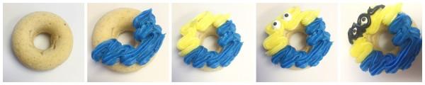 Minions Donuts & Movie Release Breakfast Party #MinionsMovieNight #ad