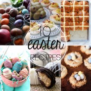 10 Easter Recipes