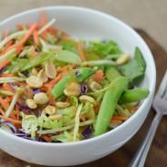 3 Ways to Serve Ginger Bok Choy Salad