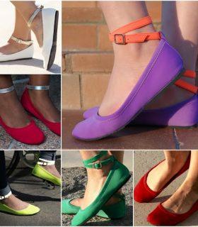 Walking in Comfort with FlipSlip Shoes