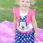 Minnie Me Moments for Mother's Day