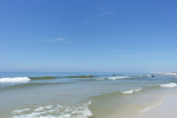 Vacation in Gulf Shores, Alabama