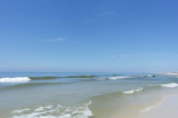 Vacation in Gulf Shores, Alabama