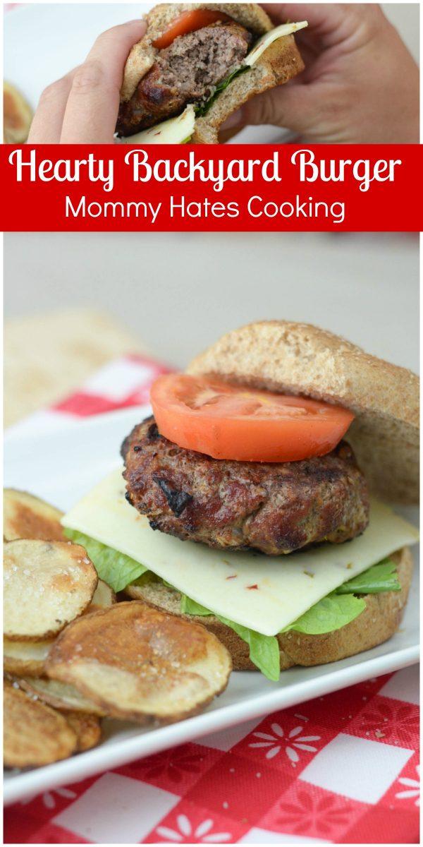 hearty backyard burgers burgertour giantfoodstore ad